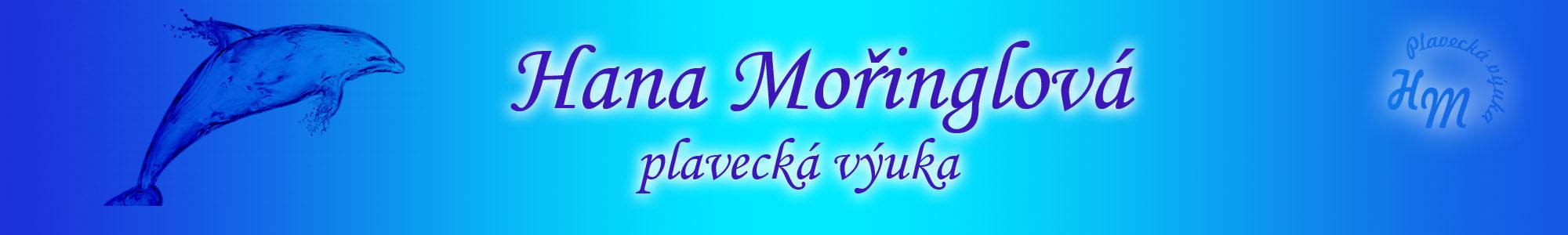 HANA MOŘINGLOVÁ